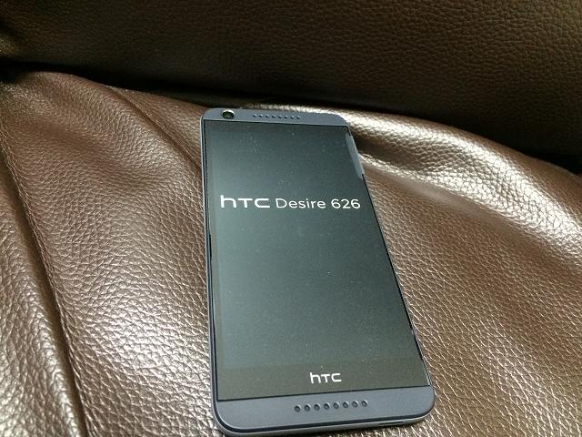 HTC626